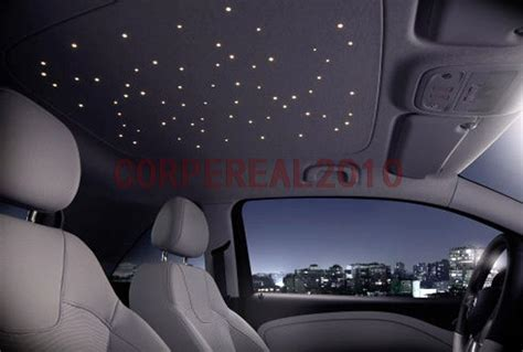 Multi Color Led Fiber Optic Star Light Kit For Car Ceiling Car Ceiling Light