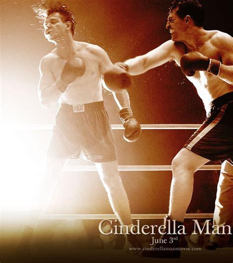 film the cinderella man cinderella man