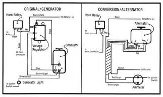 gm 1 wire alternator wiring diagram quotes