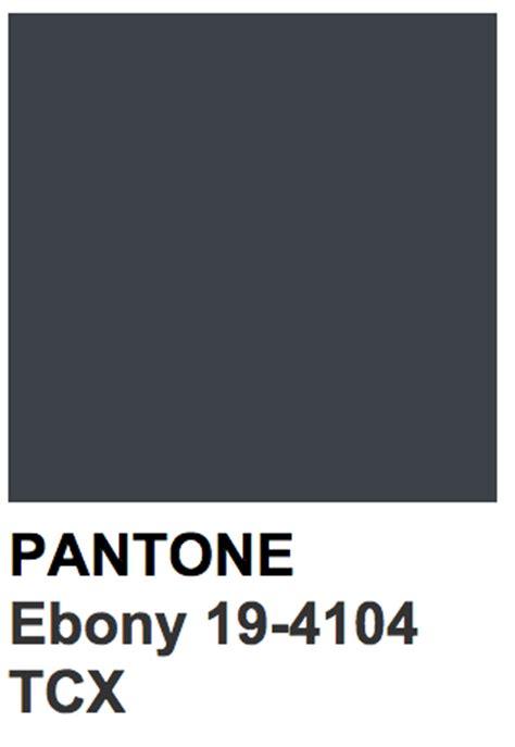 Pantone Colors by Colors