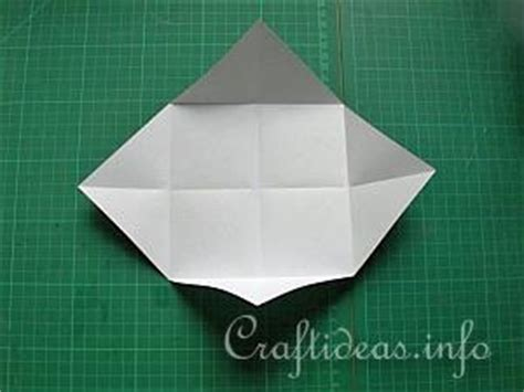Origami Eyeglasses - free origami paper crafts crafts for origami