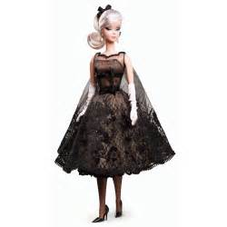 Model sets collectible barbie dolls ls models silver candy dreams