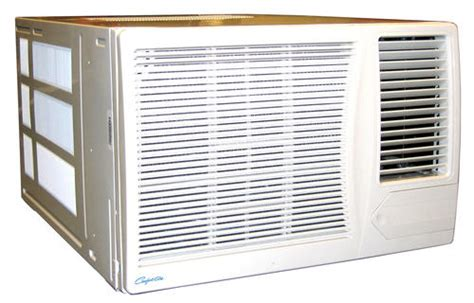 comfort aire heat pump comfort aire 17 600 btu 208 230 volt heat pump with