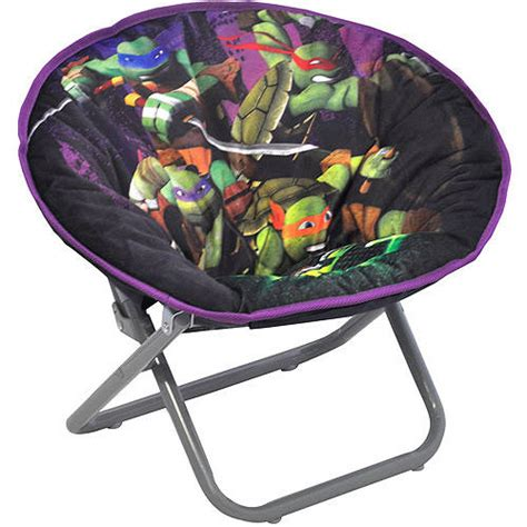 Tmnt Chair by Mutant Turtles Decor Totally Totally