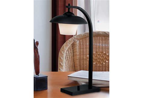 hanging lantern desk l sharper image