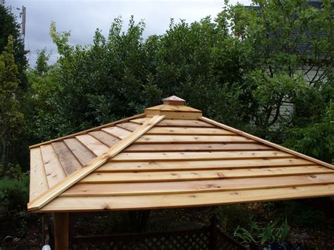 Gazebo Roof by 10 Collection Of Gazebo Roof Replacement