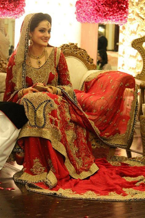20 best images about Pakistani Latest Bridal Dresses 2014