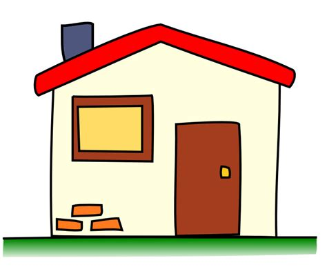 cartoon house design picture of cartoon house clipart best cartoon home design kunts