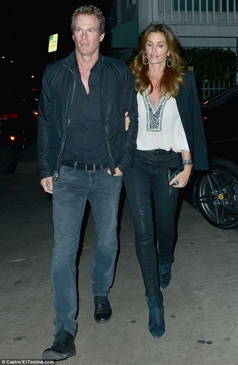 hot date wine cindy crawford and rande gerber wine and dine on italian