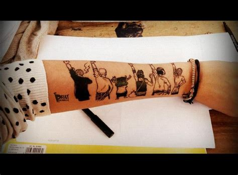 one piece tattoo picture one piece heaven one piece tattoos tattoos pinterest