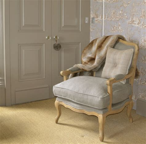 french style armchairs uk french style louis armchair solid oak dove grey