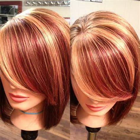 current hair color trends 2015 new hair colors for 2015