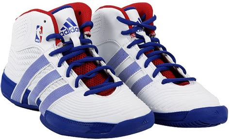 buy adidas ad q33428 rise up nba k basketball shoes for
