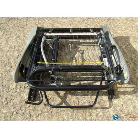 reglage siege auto assise chassis metallique verin reglage hauteur siege