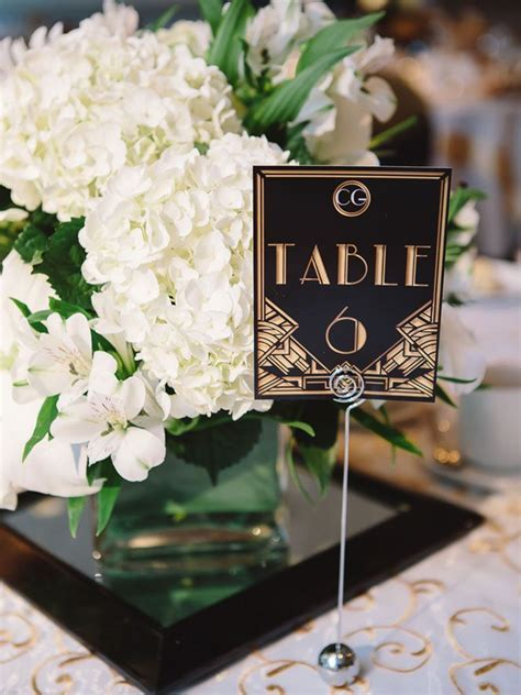 A Great Gatsby Themed Wedding In Banff   WIRED & INSPIRED