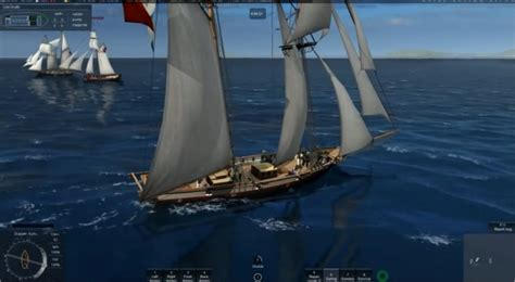 best sailing simulator naval age of sail simulator could be the naval