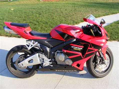 2006 honda cbr 600 for sale 06 honda cbr 600 rr motorcycles for sale