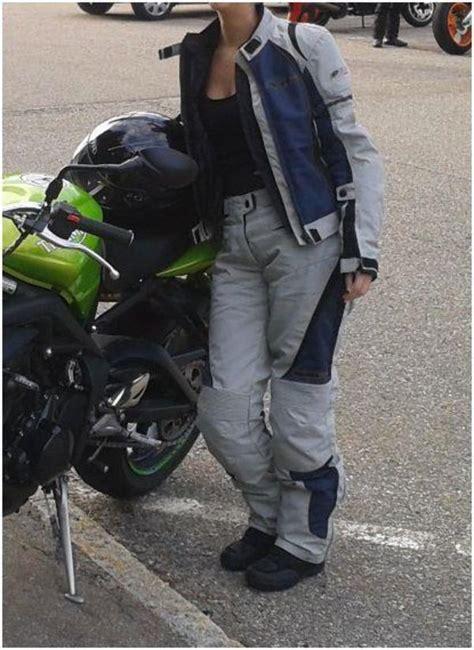 Kinder Motorradkombi by Motorradkombi Damen Probiker Pr 12 In Rheinstetten