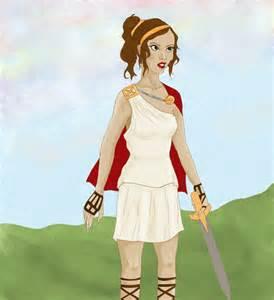 Spartan Girl by platinumfrost on DeviantArt Girl