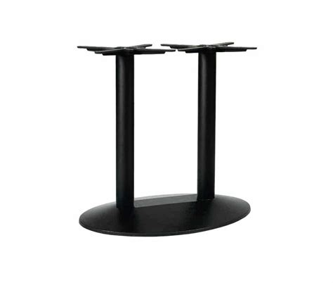 Large Bistro Table Olympic Large Pedestal Dining Table Base Cast Iron Black Tables