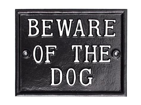 beware the dog house 38 best images about signs plaques on pinterest