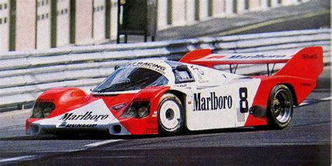 Porsche 956 Sketches Of Performance by 956 962 Iconic Liveries In Scale43diecastclub Forum