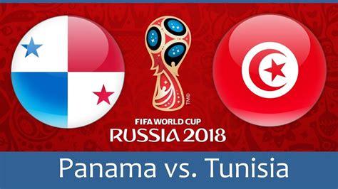 panama vs tunisia betting tips prediction for 2018 fifa
