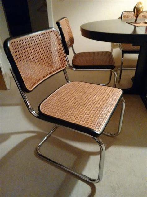 thonet stuhl gebraucht thonet freischwinger stuhl st 252 hle in hamburg