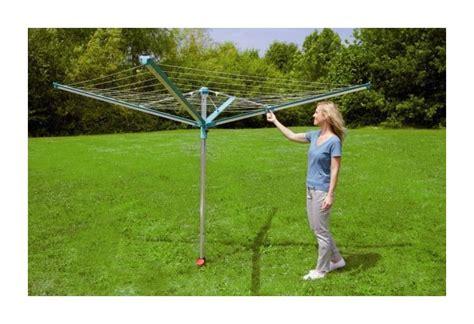 Exceptionnel Evier D Exterieur Pour Jardin #3: leifheit-sechoir-a-linge-parapluie-linomatic-400-deluxe-L-419258-1608940_1.jpg