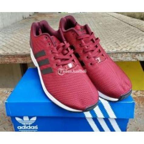 Jual Sepatu Wakai Jakarta Timur sepatu sneaker baru adidas zx flux original harga terjangkau jakarta dijual tribun jualbeli