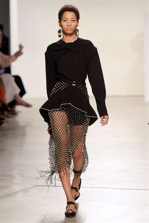 Yay Or Nay Wednesday Catwalk 2 by Yay Or Nay To Lupita Nyong O S Futuristic At The