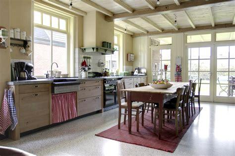 grens keukens eindhoven landelijk luxe thijs keukens