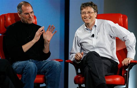 biography of bill gates and steve jobs legacy wars steve jobs vs bill gates reckon talk