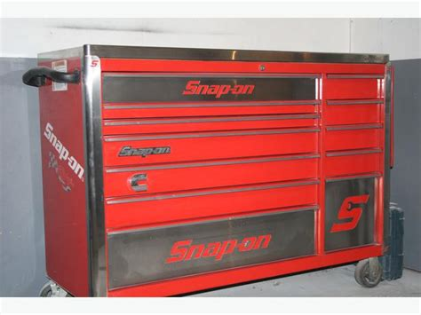 snap on roll cabinet prince county pei