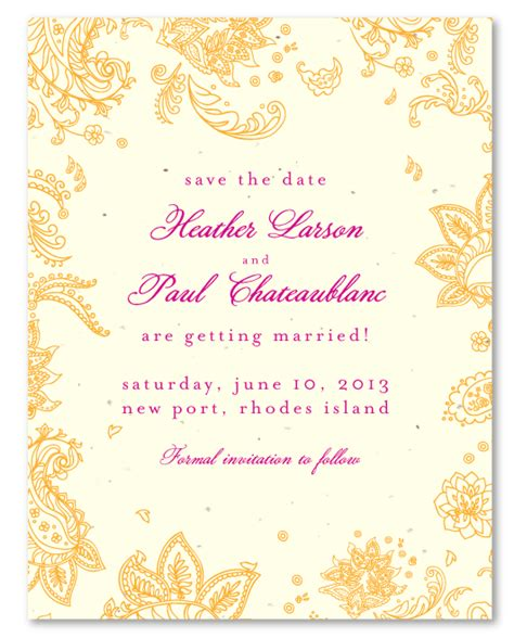 For Ever 15 Colorful Indian Wedding Invitations Save The Date Indian Wedding Templates Free