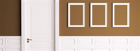 Wainscoting Suppliers Wood Co Prefinishing Midwest Leader For Manufacturers