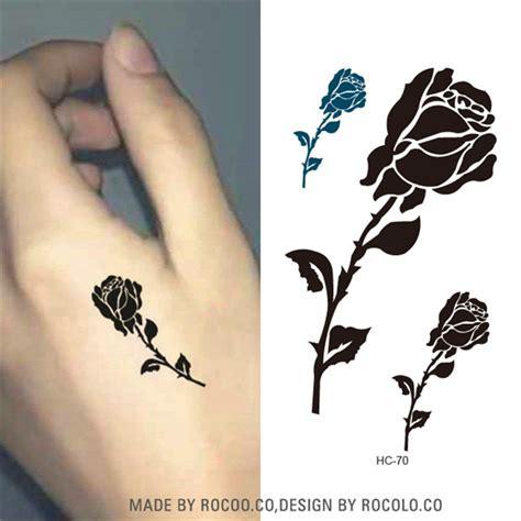 tattoo bunga mawar free tato tribal bunga mawar download free clip art free