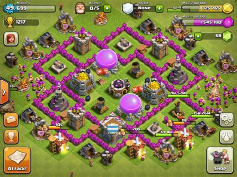 coc map layout th6 th6 farming layout www pixshark com images galleries