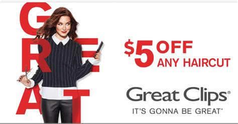great clips haircuts near me great clips coupon 5 off hurry up all promo codes