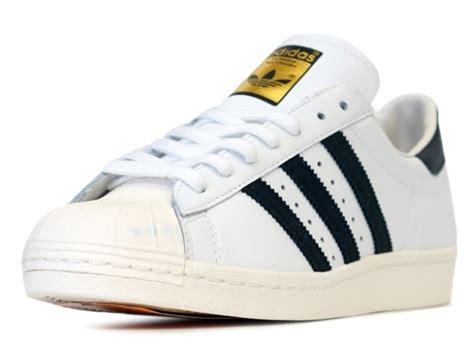 Adidas Originals Superstar by Adidas Originals Superstar 80s Weartesters