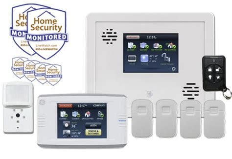 burglar alarm do it yourself burglar alarm systems