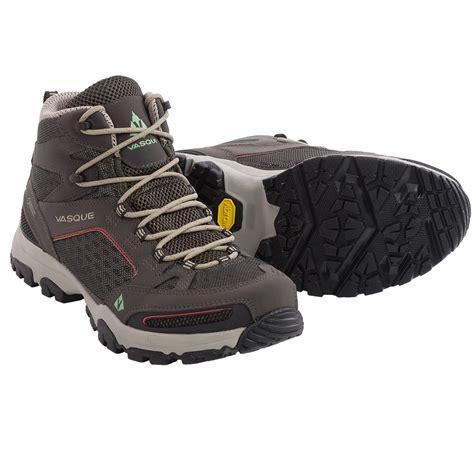 vasque boots tex vasque inhaler tex 174 hiking boots for save 60