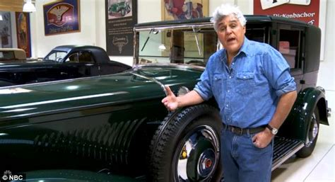 top 21 cars from leno s car collection odometer
