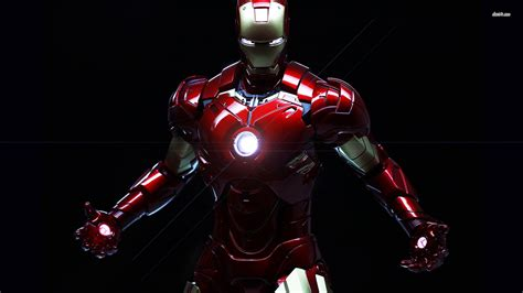 Wallpaper Hd 1920x1080 Iron Man | iron man hd wallpaper 1920x1080 43340