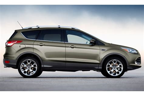 2013 ford escape reviews specs and prices cars
