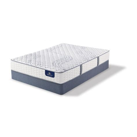 perfect sleeper elite linden pond firm mattress