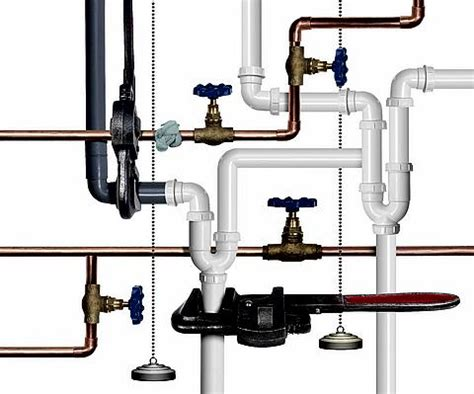Popular Plumbing by How To Bleed Air From The House Water Pipes How To Build