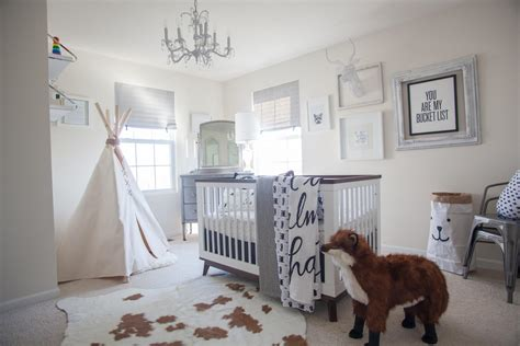 design nursery whimsical black and white nursery project nursery