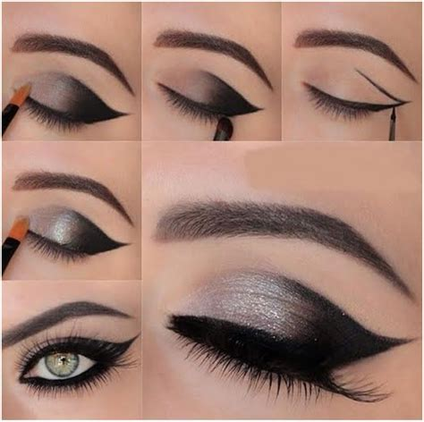 eyeliner tutorial blog 15 magical makeup tips to beautify your hooded eyes in a