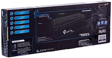 Dragonwar Reload G12 Blue Sensor Gaming Mouse buy war gkm 001 sencaic keyboard mouse combo set
